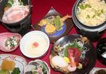 Hôtel Nara - Hotel Wellness Asukaji-2
