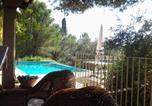 Location vacances Valldemossa - Villa Dos Pins-1