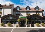 Hôtel Colmar - Hôtel Restaurant - Les Maraichers-3