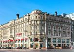 Hôtel Moscou - Hotel National, a Luxury Collection Hotel, Moscow-1