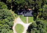 Location vacances Chapel Hill - Ranch Home Retreat on 4 Acre Land Near Unc/Duke-2