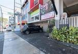 Hôtel Makassar - Capital O 1276 Aswin Hotel & Spa Makassar-3