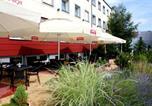 Hôtel Malbork - Hotel Górski-3