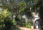 Location vacances Villeneuve-lès-Avignon - Villa des Platanes-1