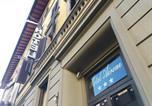 Hôtel Florence - Hotel Airone-3