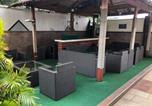 Hôtel Lagos - Westwood Hotel Ikoyi-1