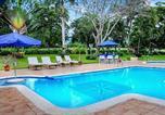 Location vacances La Romana - Villa Teiras-4