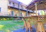 Location vacances  Tarn - Domaine Du Doul - Mazamet - 5 chambres-1