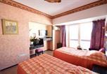 Hôtel Agadir - Sud Bahia Agadir-2