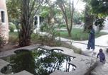 Hôtel Mauritanie - 33 Palm Springs-1