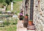Location vacances Castiglione d'Orcia - Molino della Tuoma-2