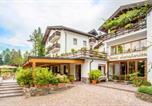 Hôtel Pergine Valsugana - Villa Margherita-2