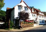 Location vacances  Allemagne - Hotel Am Markt-1