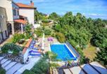 Location vacances Matulji - Apartments Luc-1