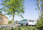 Camping Faxe Ladeplads - Nysted Camping-2