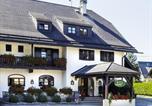 Hôtel Ebenau - Friesachers Aniferhof-4