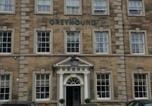 Location vacances Matlock - The Greyhound Hotel Cromford-2