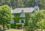 Location vacances Floressas - Chateau Duravel-1