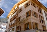 Hôtel Sankt Anton am Arlberg - Hotel Montana-1