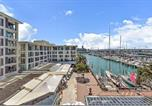 Location vacances Auckland - Viaduct Harbour with Stunning View! Free Parking-3