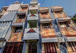 Location vacances Pondicherry - Elegant 1br Stay Near Nt Mahal Pondicherry City Centre-1