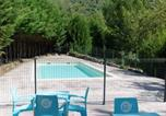 Camping avec Piscine Aveyron - Camping Le Pont-2