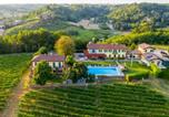 Location vacances Castagnole Monferrato - Cascina Desderi-3
