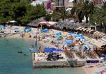 Location vacances Tučepi - Apartments by the sea Tucepi (Makarska) - 8742-3