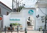 Hôtel Semarang - Bobobox Pods Kota Lama-1