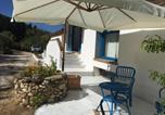 Location vacances Oliena - Villa Sospisches Oliena-3