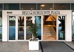 Hôtel Belo Horizonte - Belo Horizonte Plaza-3