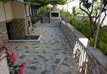Location vacances Mali Lošinj - Apartments Tonia-3