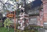 Location vacances Ubud - Kinari Ubud-1