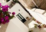 Location vacances Racale - Locazione Turistica antica dimora san martino-3