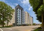 Hôtel Cleveland - Residence Inn by Marriott Cleveland University Circle/Medical Center-1