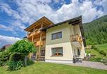 Location vacances Weissensee - Haus Lackner-1