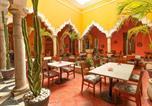 Hôtel Mérida - Viva Merida Hotel Boutique-1