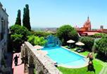 Hôtel San Miguel de Allende - Belmond Casa de Sierra Nevada-1