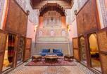 Location vacances Meknès - Riad D'or-4