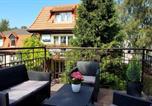 Location vacances Łeba - Apartament Lawenda-2