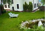 Location vacances Steindorf am Ossiacher See - Pension Haus Katrin-2