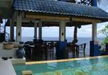 Villages vacances Abang - Matahari Tulamben Resort, Dive & Spa-1