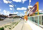 Hôtel Mongolie - Good Karma Hostel-3