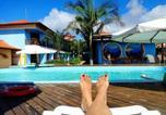 Location vacances Bombinhas - Pousada Casa do Mar-1