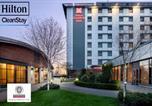 Hôtel Hounslow - Hilton Garden Inn London Heathrow Airport-1