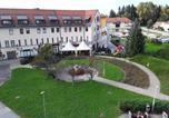 Hôtel Slovénie - Kurent Hostel-3
