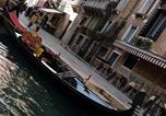 Hôtel Venise - Dimora Al Doge Beato vista canale-1