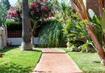 Location vacances Benicàssim - Travel Habitat Villa Benicassim-3