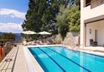 Location vacances Βάμος - Villa Kalamitsi The Calm of Mind-1