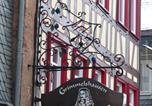 Hôtel Brachttal - Grimmelshausen Hotel-2
